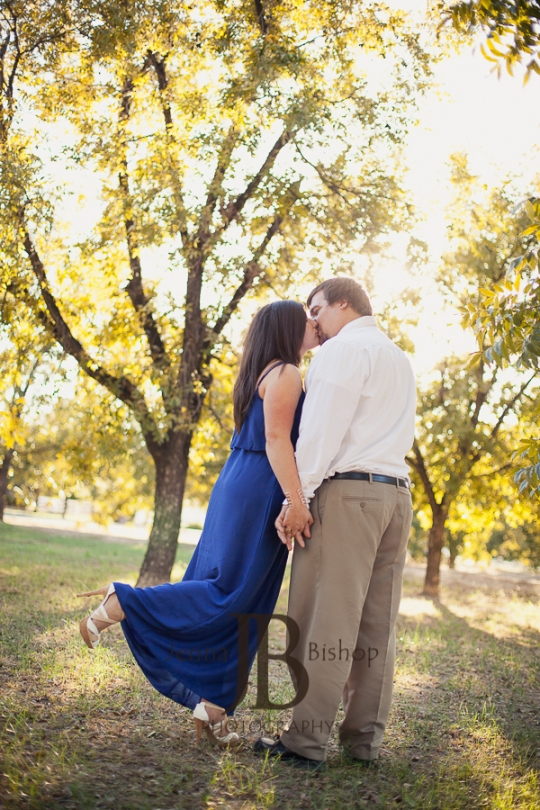 Brian & Nicole Engaged! - Gilbert Engagement Photographer
