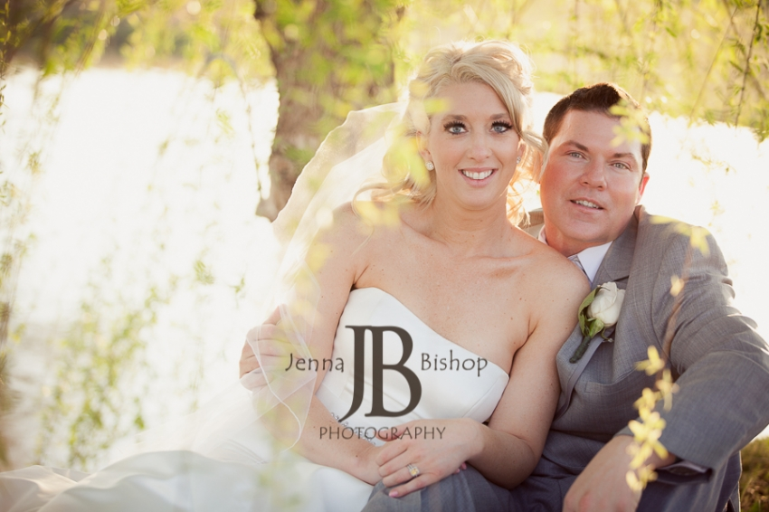 Franklin Gilbert Wedding Photos