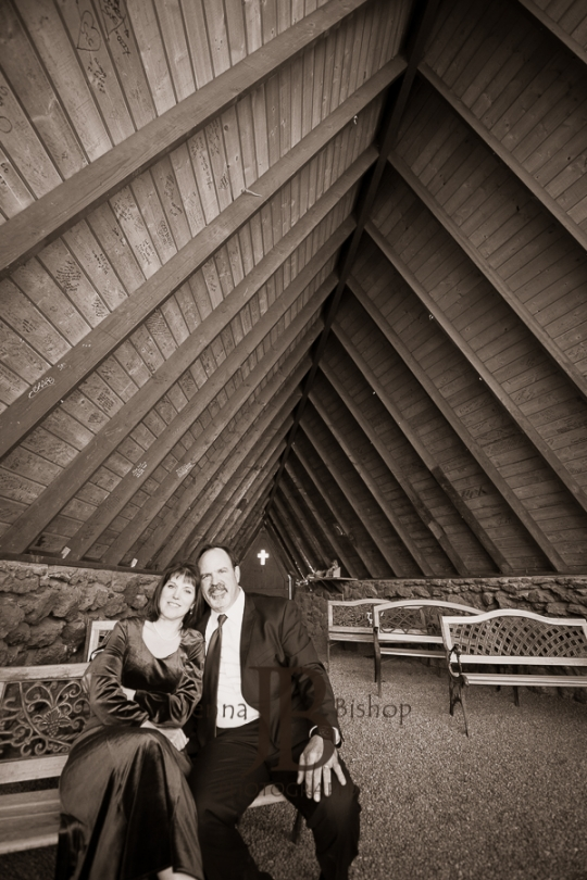 Christi + Rick: Gorgeous Flagstaff Wedding - Gilbert Wedding Photographer