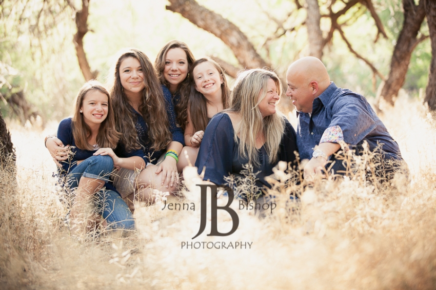 Ledesma Family - Mesa Family Photographer