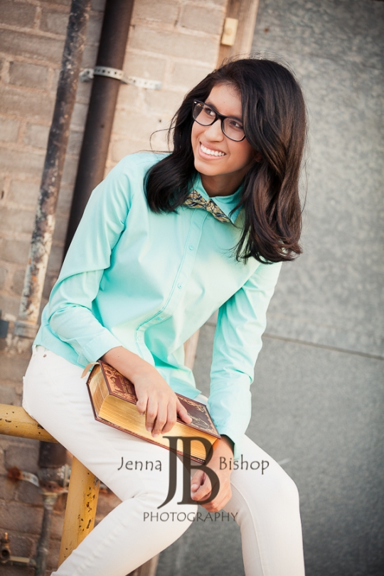 Delana: Arizona Virtual Academy Senior - Mesa Senior Photographer