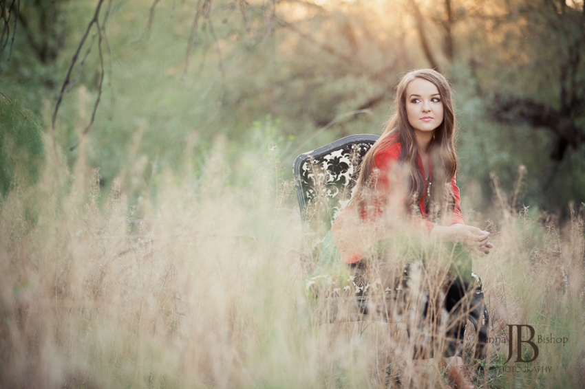 10 Tips for Senior Photos Outfits
