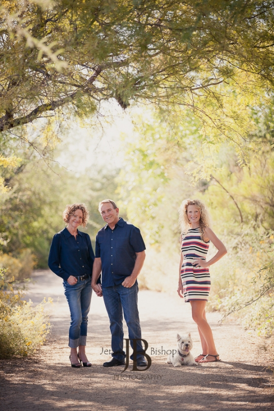 Blume Family: Gilbert Family Photographer