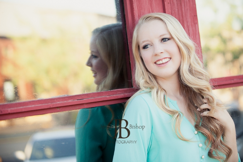 Scottsdale Senior Photographer