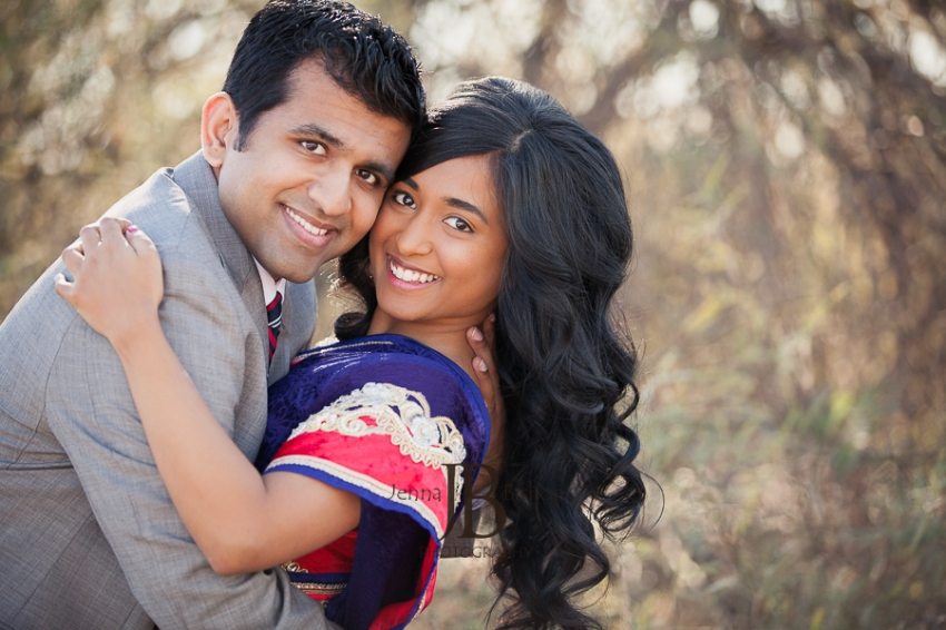Indian Engagement Photographers Phoenix