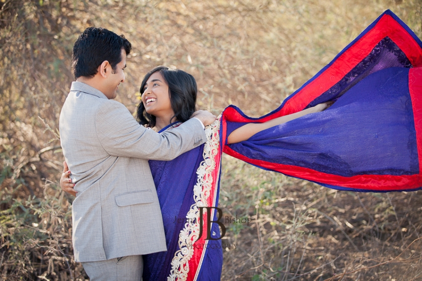 Indian Engagement Photos Phoenix AZ