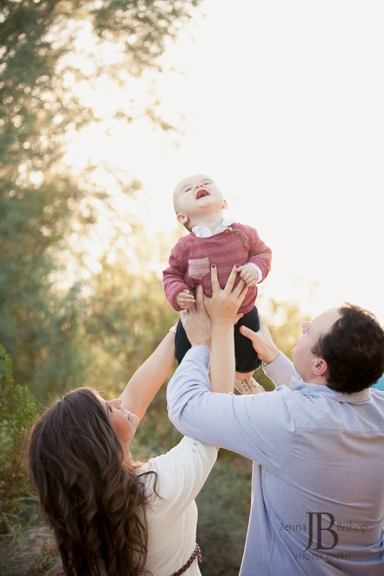 Ahwatukee Family Photographer