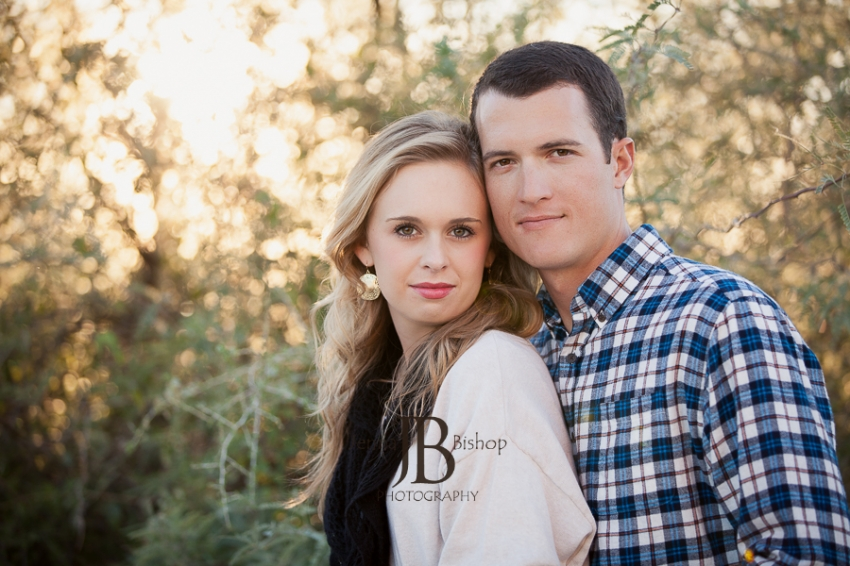 Mesa Engagement Photographers