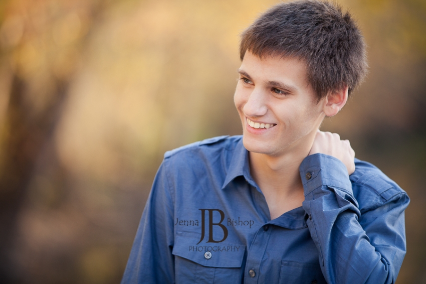Ft. Wayne Senior Photographer