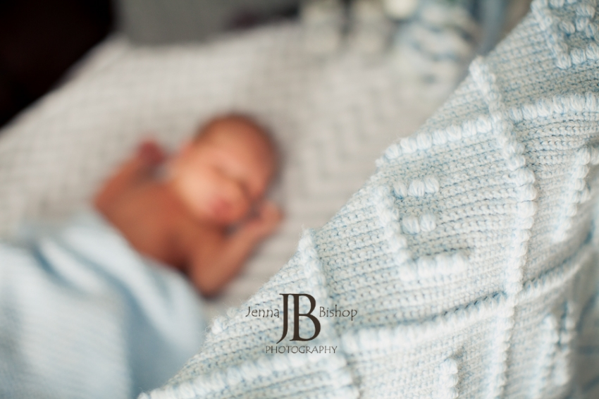 creative newborn Photography