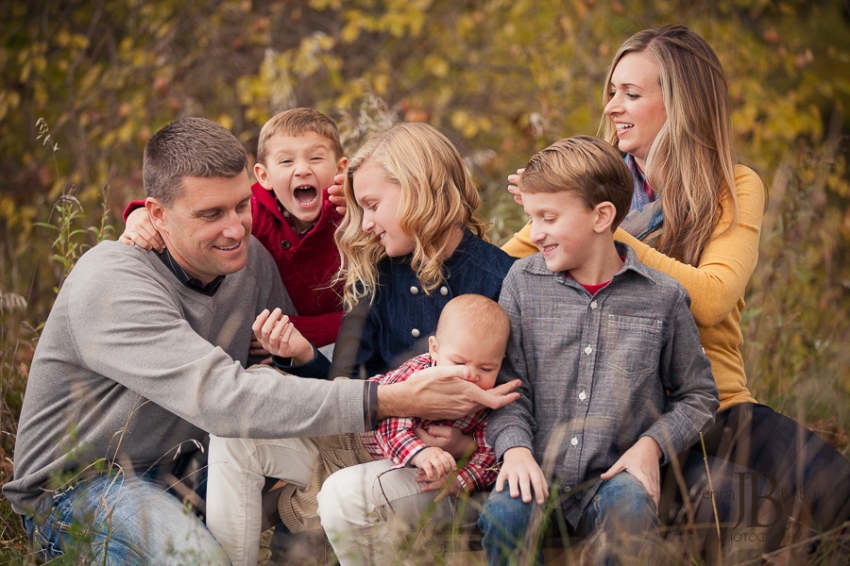 Family Photographers in Ft. Wayne