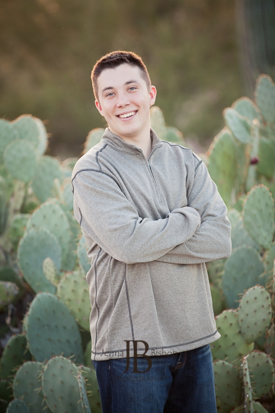 Casa Grande Senior Photographers