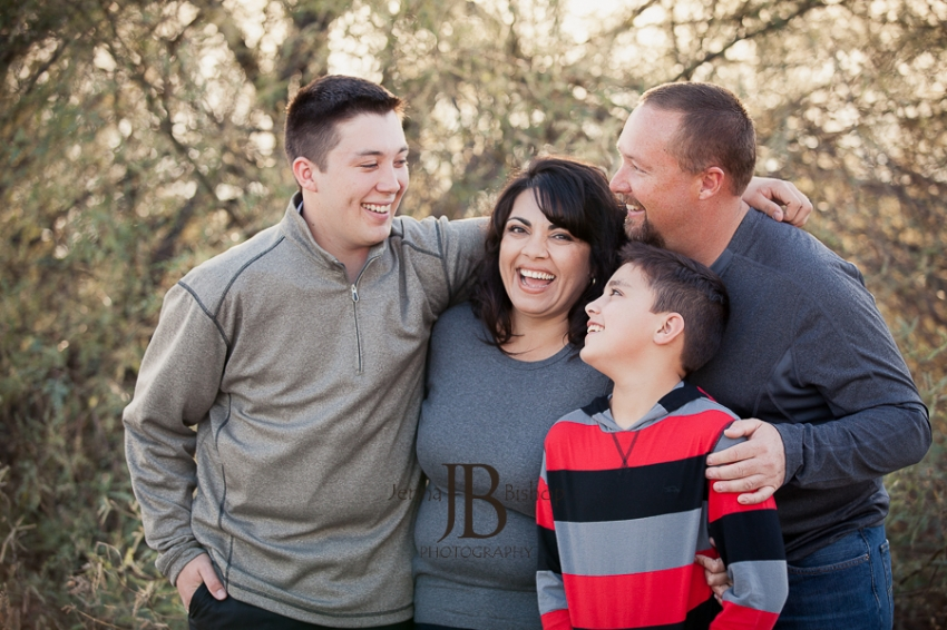 Mesa Family Photographers