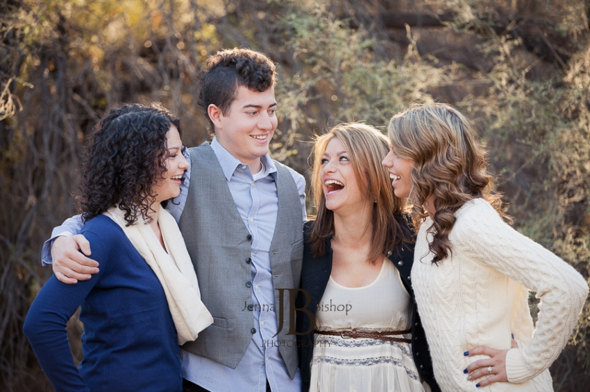 Family Photographer in Mesa