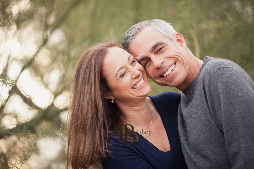 Happy Couple - Scottsdale Family Photographer