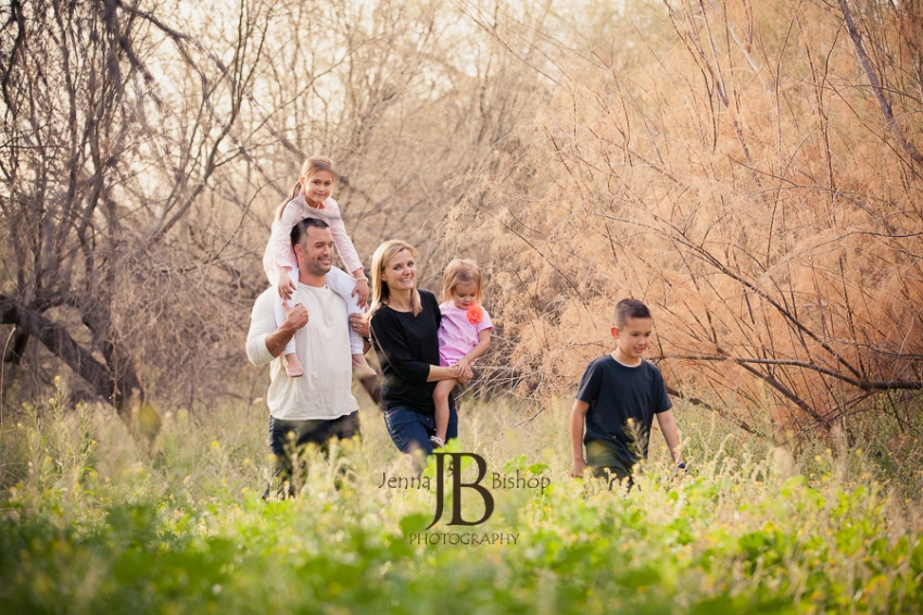 Gilbert Family Photographers