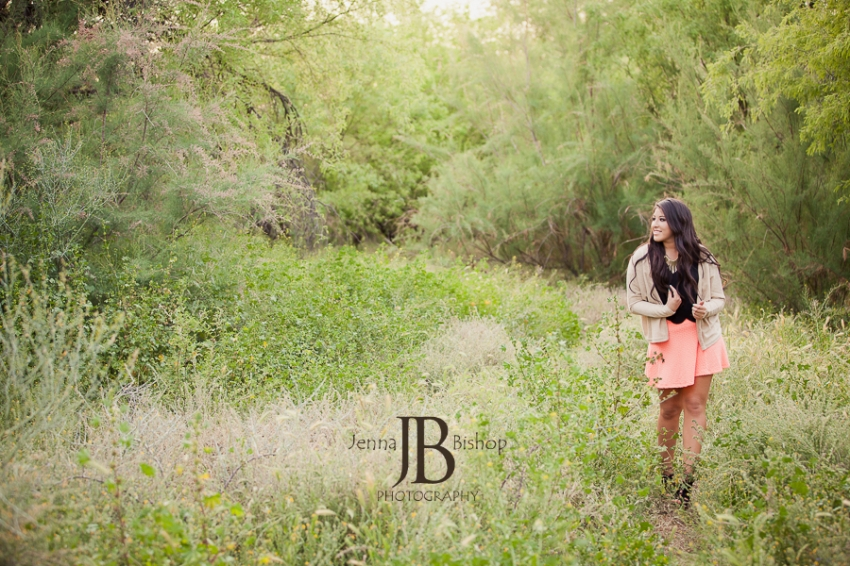 Senior Photographers in gilbert az