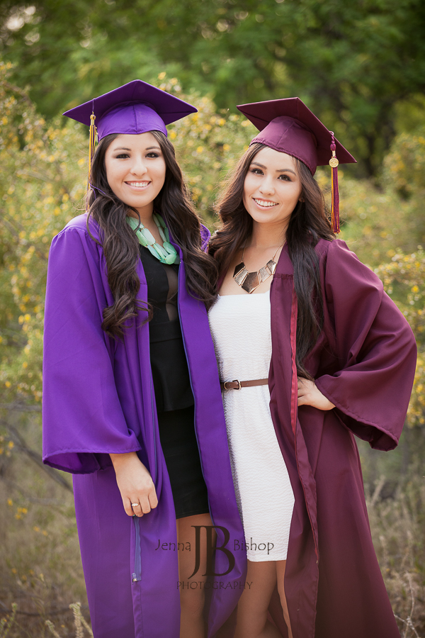 graduation photos gilbert arizona