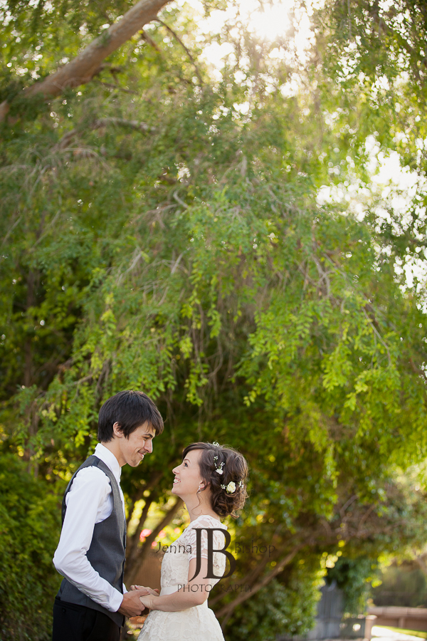 Gilbert wedding photographers