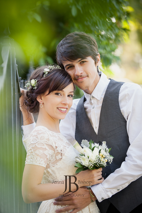 wedding photographers in scottsdale