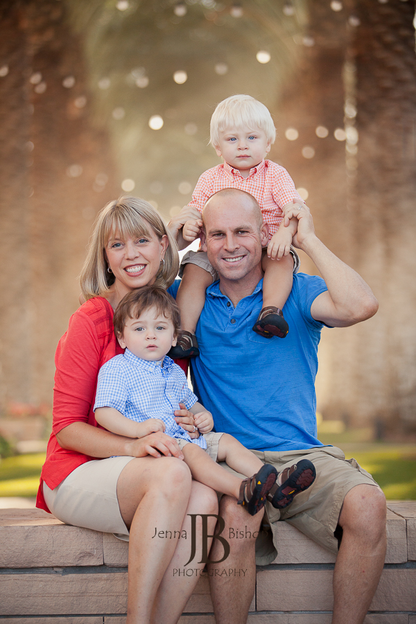paradise valley family photographers