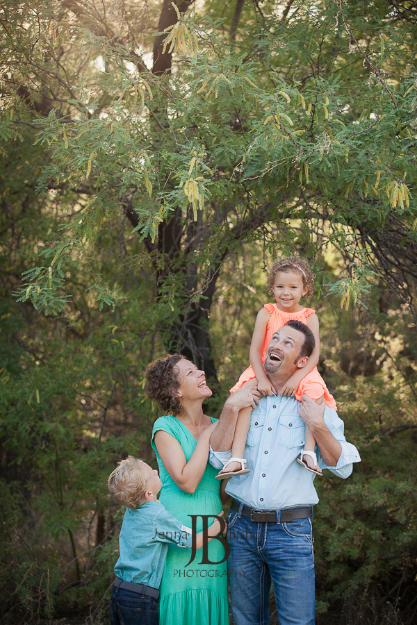 Chandler Family Photographers