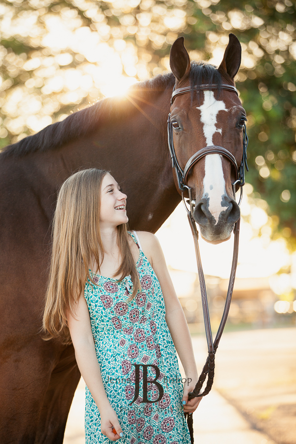 chandler horse photographers