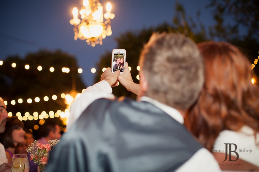 wedding selfie photographer