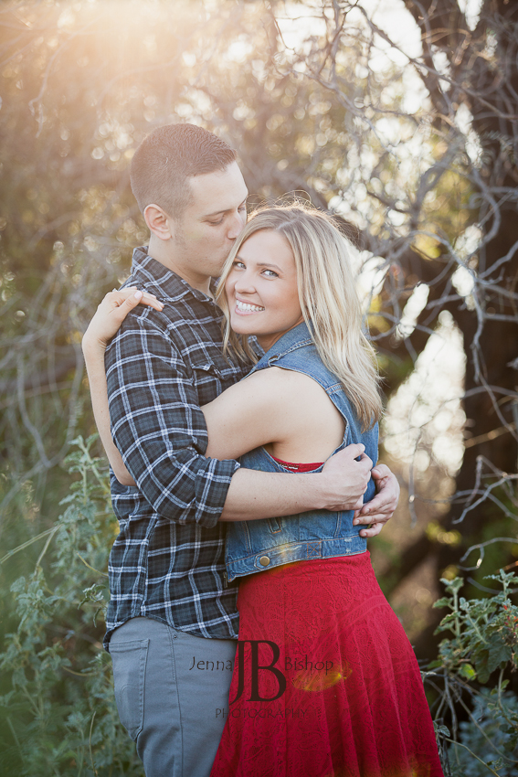 gilbert az engagement photographers