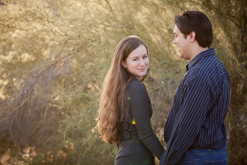 chandler engagement photographers