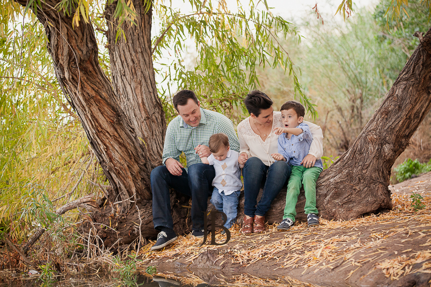 family photographers in gilbert, az