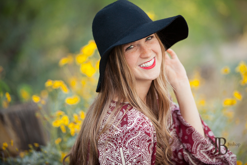senior photographers in gilbert