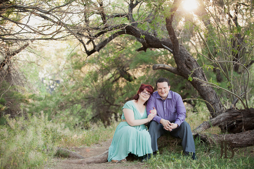 tempe engagement photographers