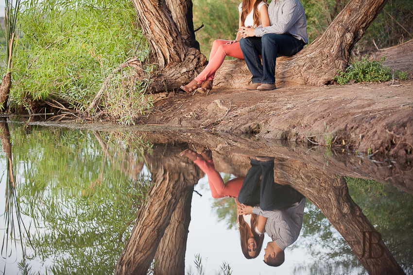 engagement photographers in mesa
