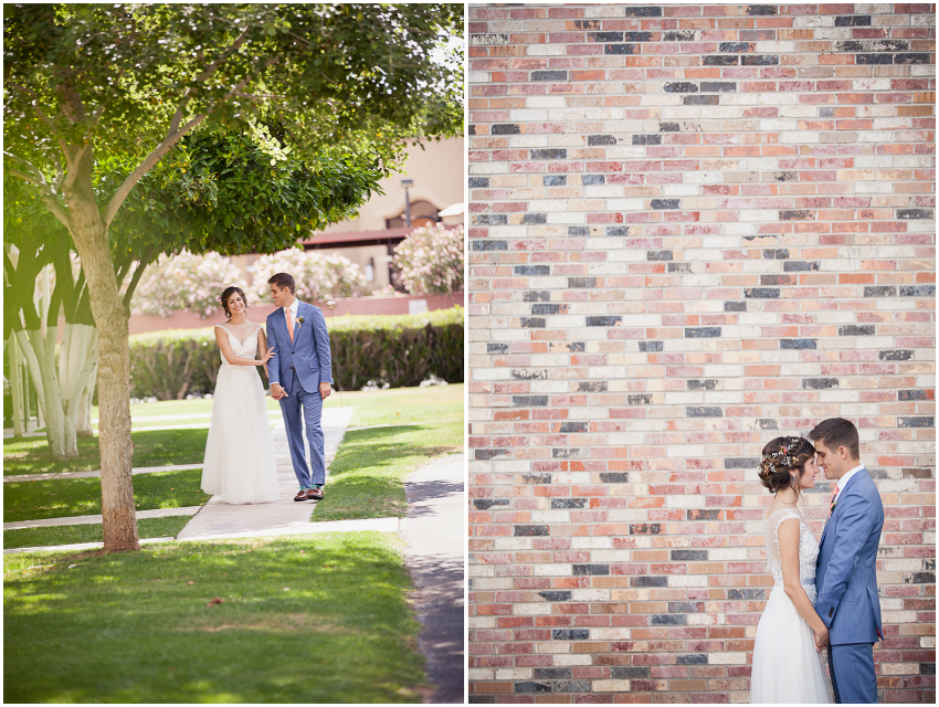 wedding photographers in tempe
