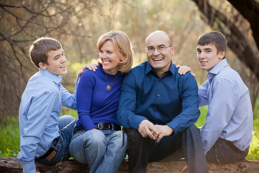 family photographers in gilbert az