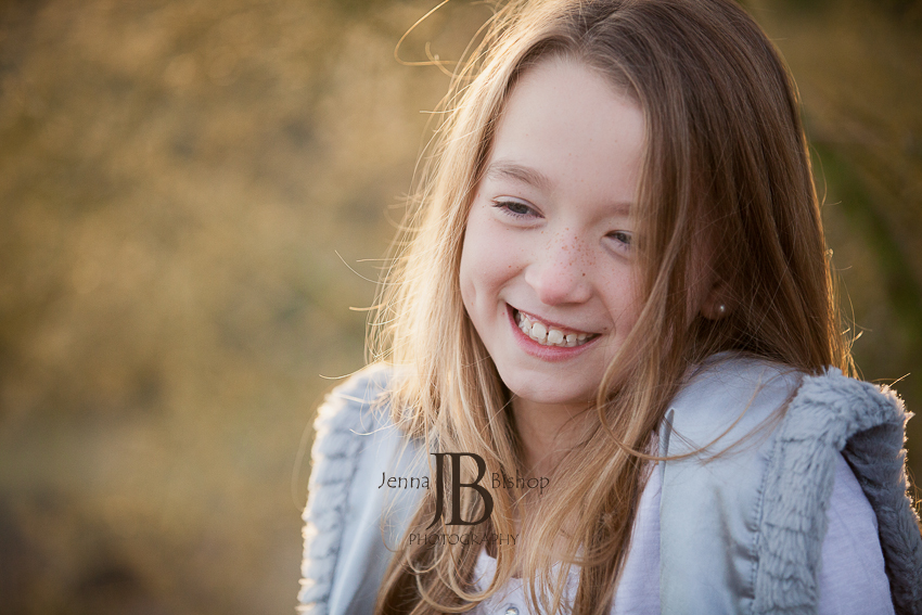child photography in gilbert