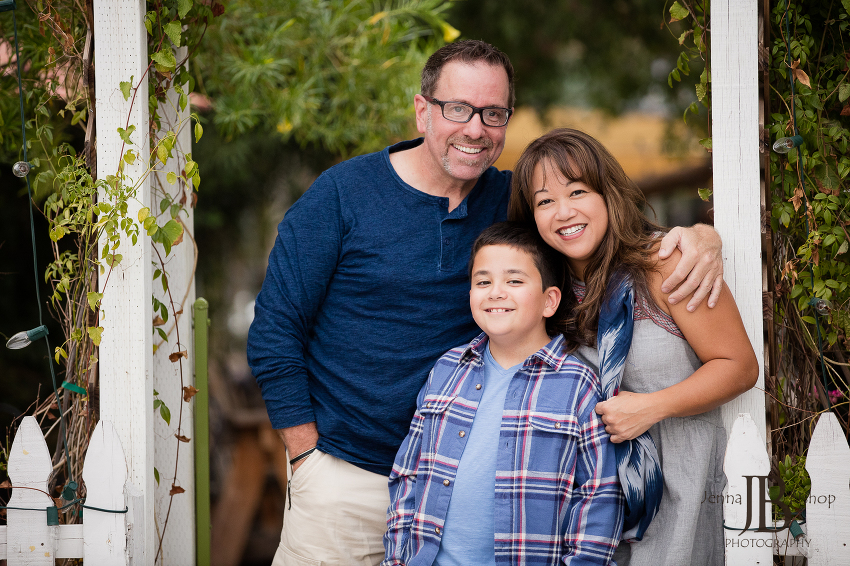 family photographers in mesa