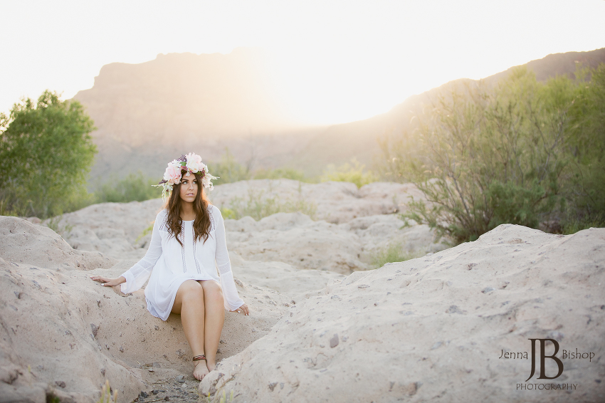 scottsdale arizona senior photographres