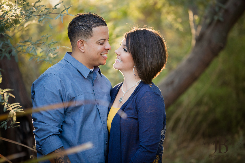 mesa couple photography