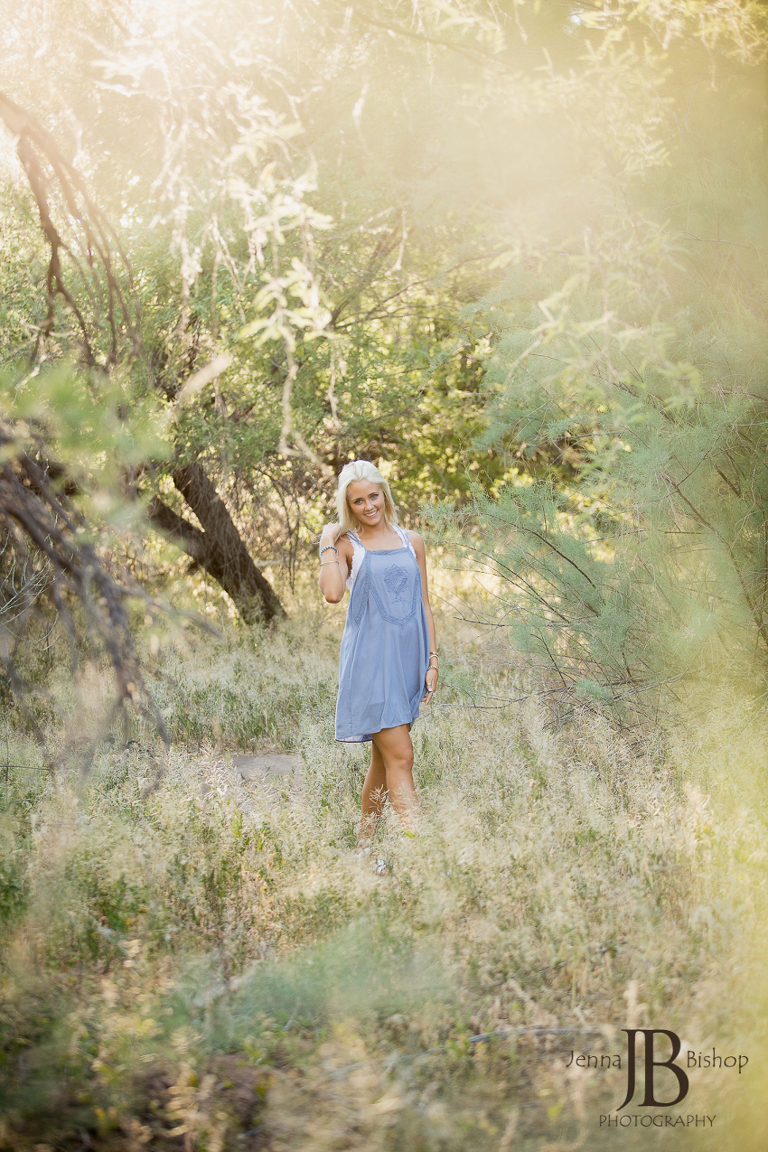 paradise valley senior photographers