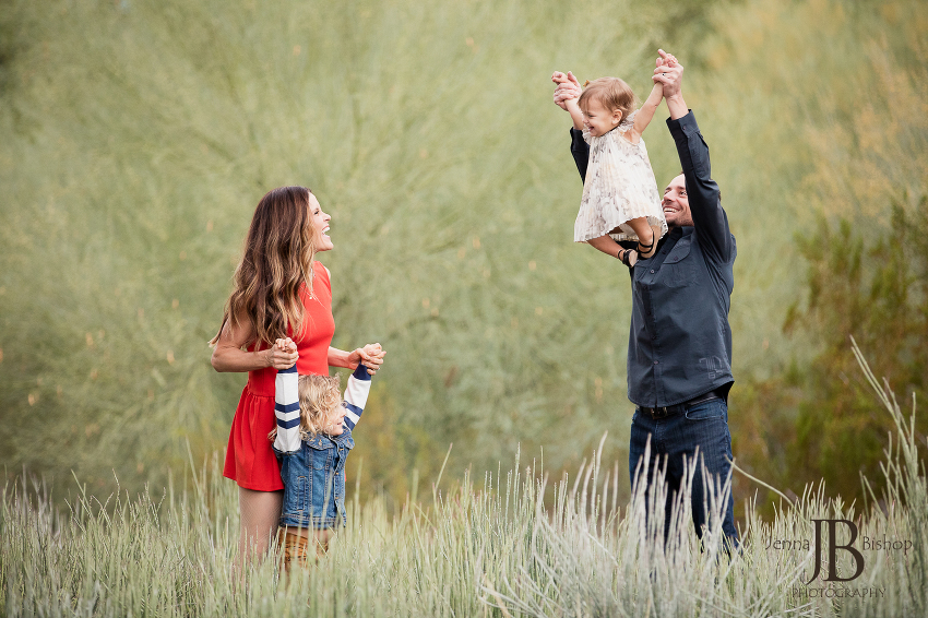 childrens photography in gilbert