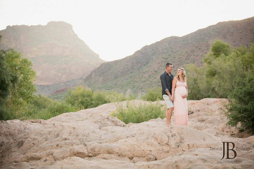 phoenix maternity photographers