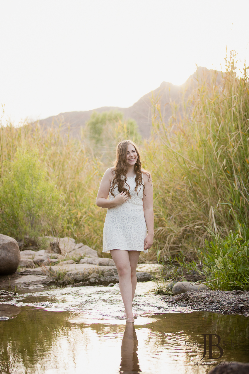 arizona senior photos