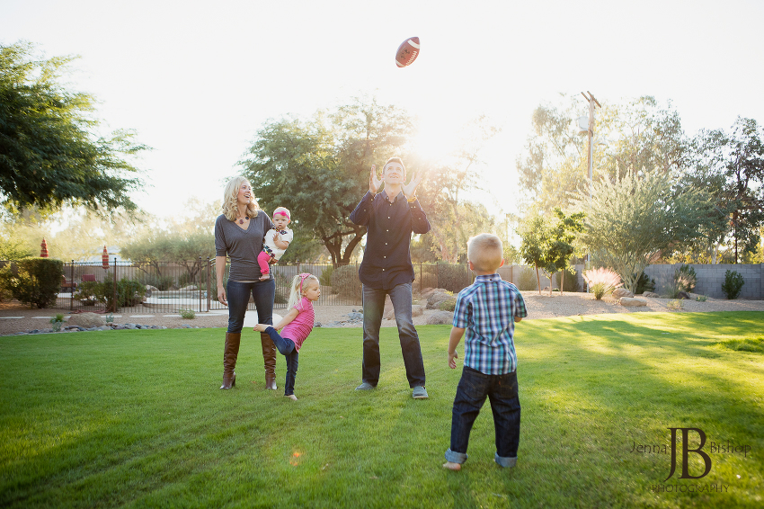 mesa family photography