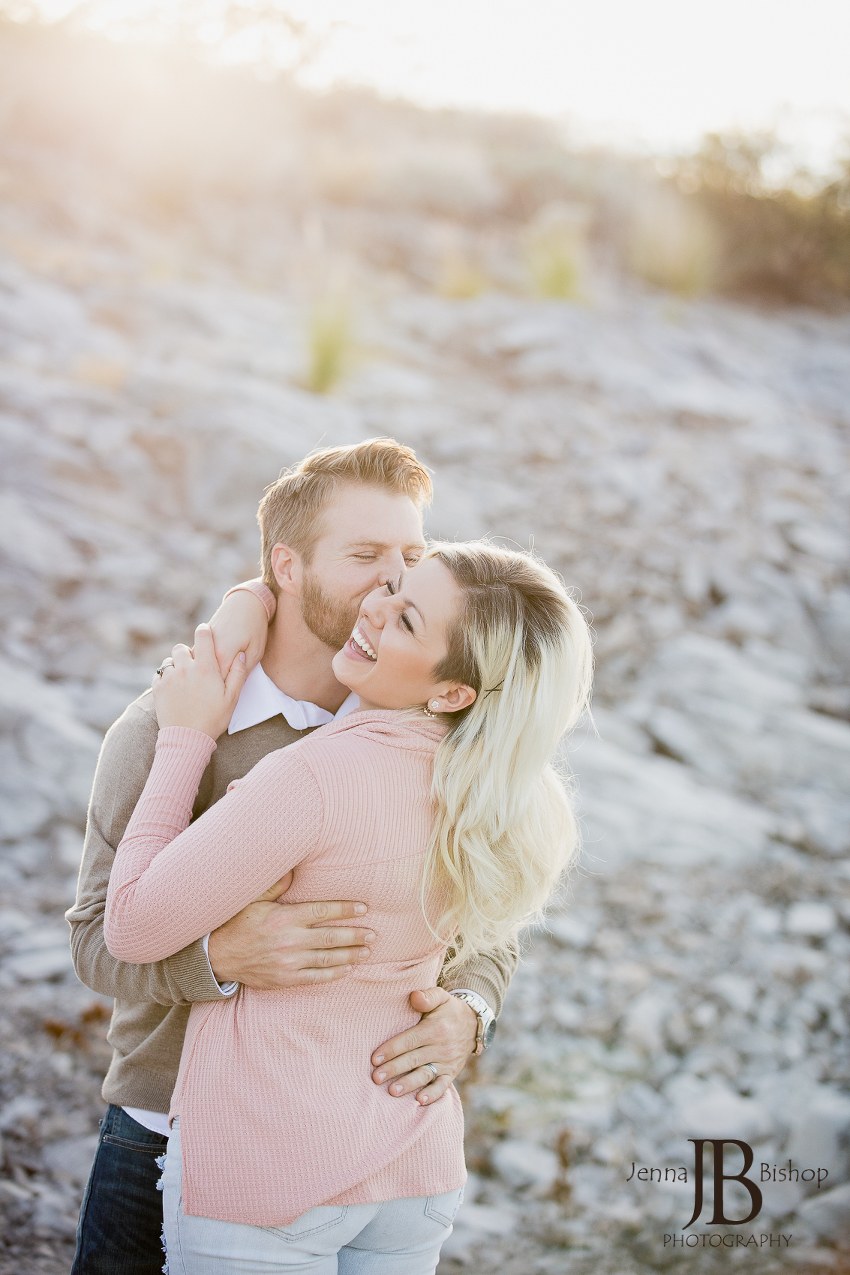 engagement photos in gilbert