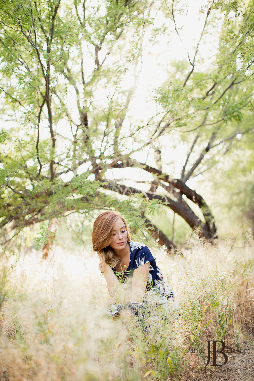 arizona senior photographers