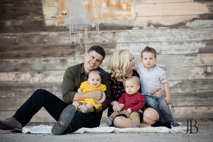 scottsdale family photos