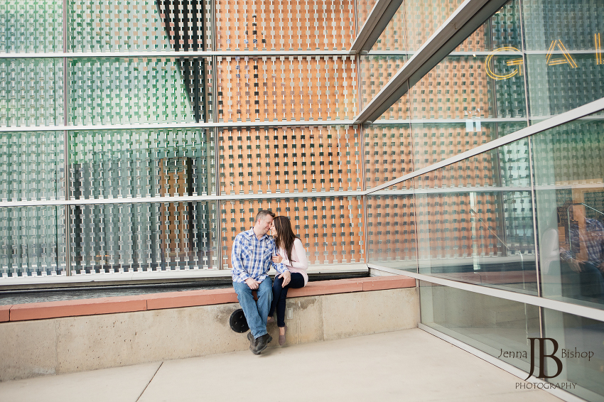 engagement photos in tempe