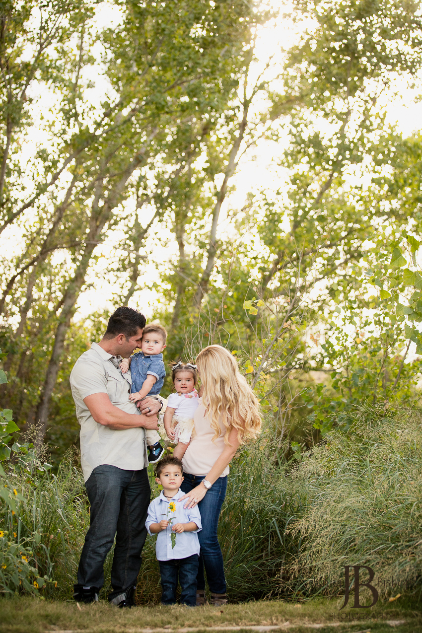 chandler family photography